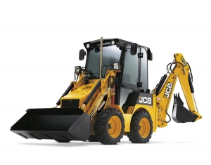 Nini-Rectro JCB 1CX